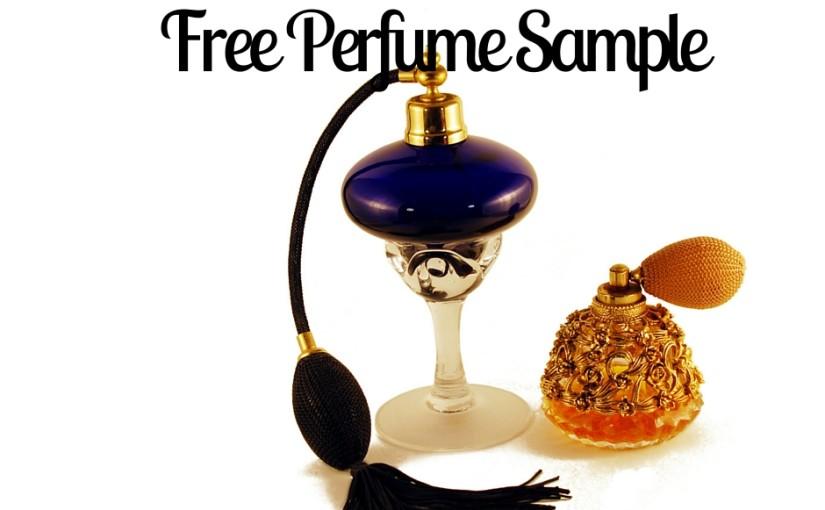 Beyonce Perfume Sample