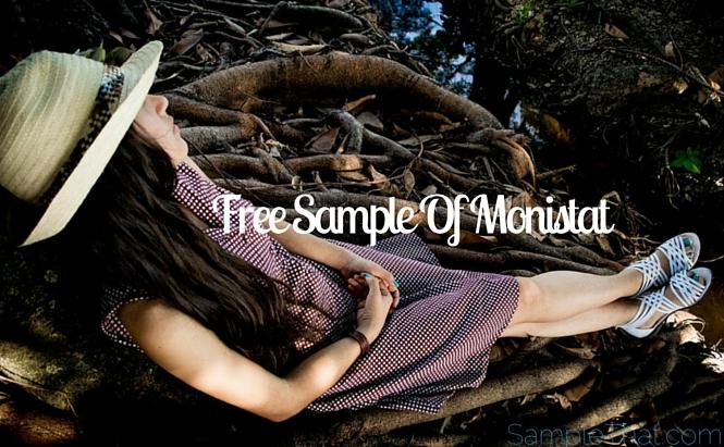 Free Monistat Sample