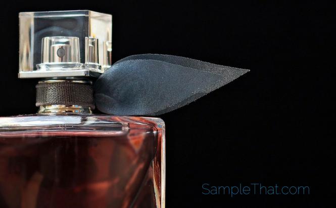 Free Burberry Perfume Sample