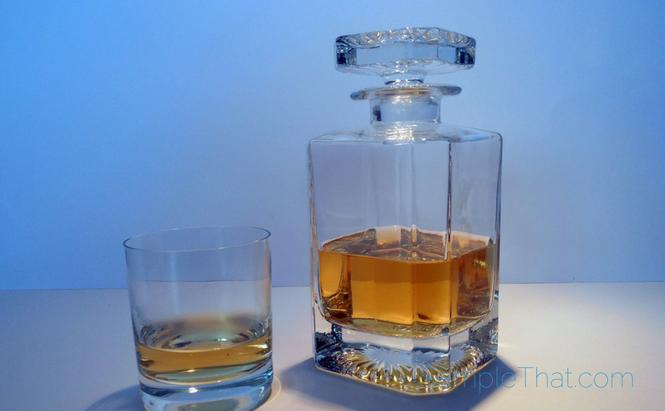 Free Whiskey Stones