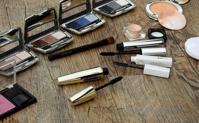 Free Albolene Eye Makeup Remover Sample