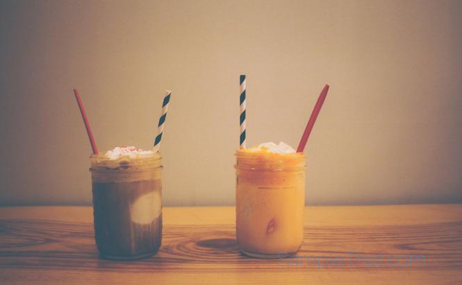 Free Baskin-Robbins Cappuccino Blast Samples