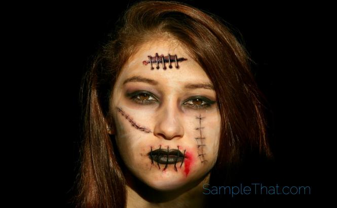 Free Scar Treatment Sample