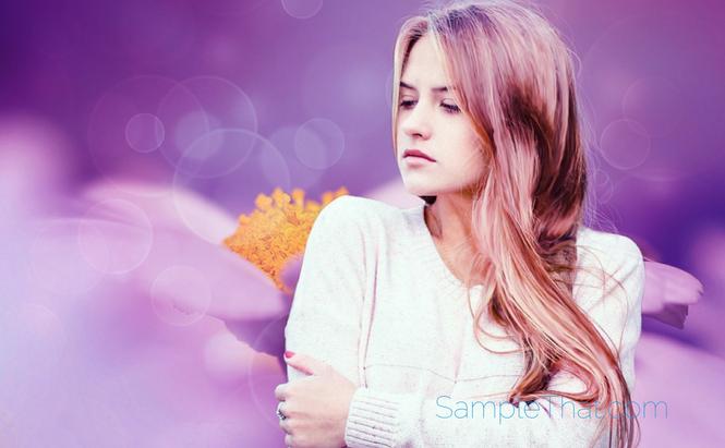 Free Garnier Fructis Sleek & Shine Shampoo Sample