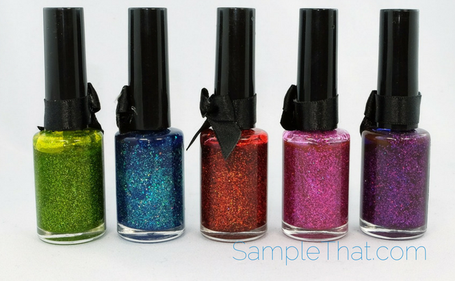 10 Different Ways to Use Nail Polish
