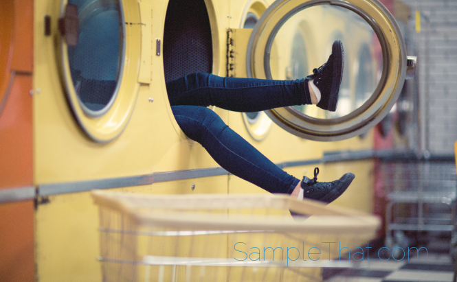 The Best Laundry Hacks