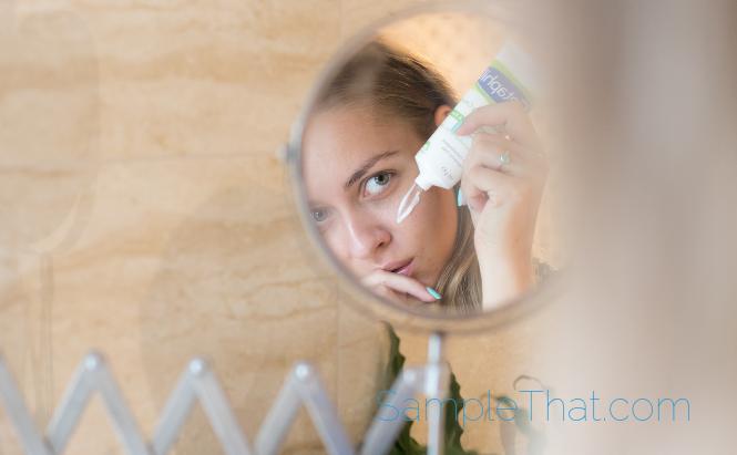 Free Derma-E Skincare Sample