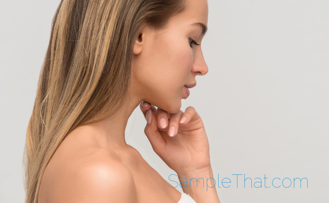 Free Lancome Skincare Sample