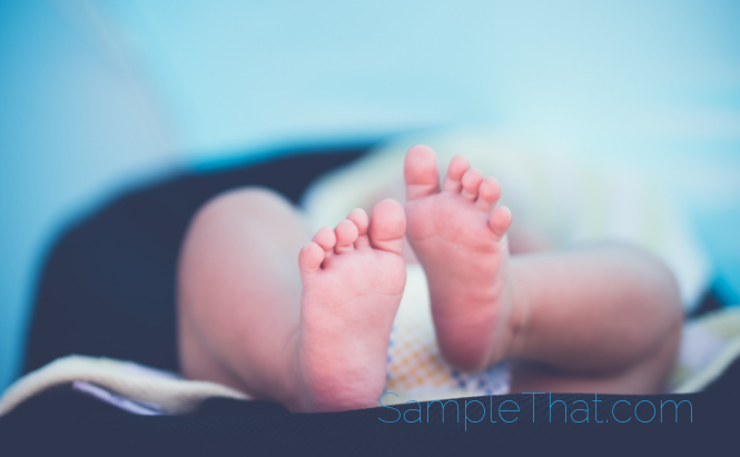 Free Diaper Samples from The Honest Company