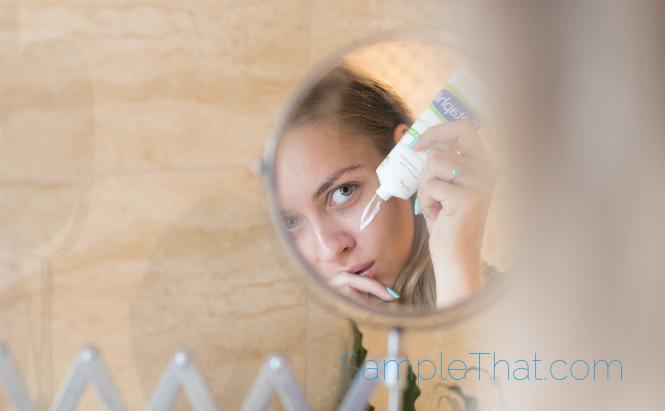 Free Pro-Collagen Skincare Samples