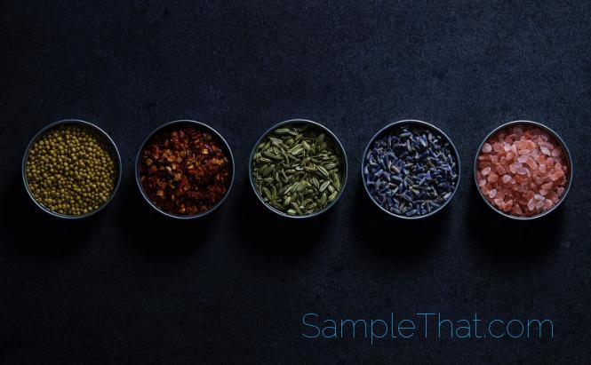 Smoked Jalapeño Spice Mix Sample