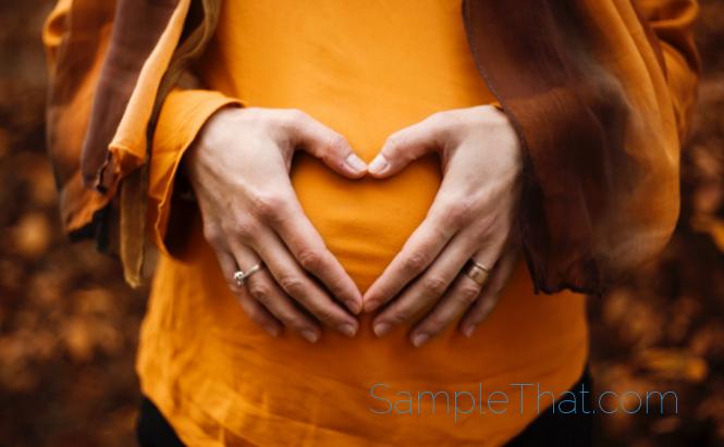 Free Sample of Vitafol Prenatal Vitamins