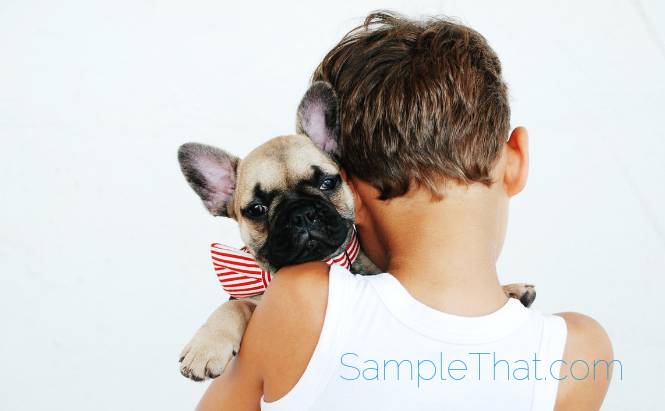 Free Animal Stickers for Kids