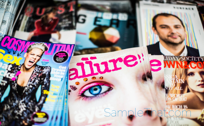 Free Subscription to Cosmopolitan Magazine