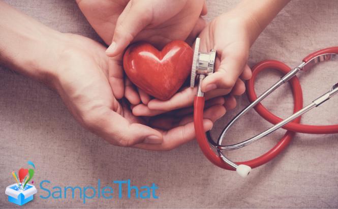Free Heart Health Screening at CVS
