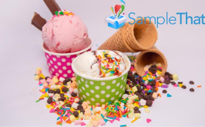 Free Pint or Box of Must Love Ice Cream